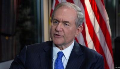 Посол США в ОБСЄ закликав РФ припинити «кампанію придушення в Криму»