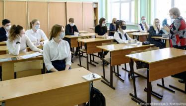 Карантин и работа школ: как будут наказывать за нарушение нормы в 80% вакцинированных