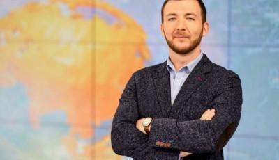 Прессекретарем Зеленського може стати журналіст каналу Ахметова, – ЗМІ