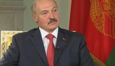 Лукашенко вновь выдвинули в президенты