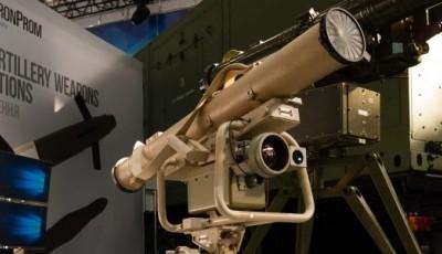 Україна поставила Болгарії комплектуючі 6000 ракет РК-3ОФ