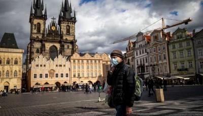 В Чехии и Дании начали ослаблять карантин