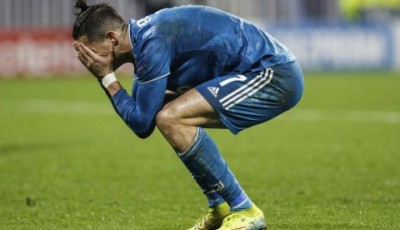 Через коронавірус трансферна вартість футболістів зменшилася на 9 млрд євро