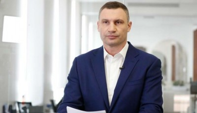 Київ може повернутися до жорсткого карантину - заява Кличка