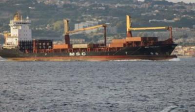 З полону піратів звільнили сімох українців, захоплених у кінці березня в Гвінейській затоці
