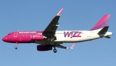 Wizz Air возобновляет рейсы из Киева