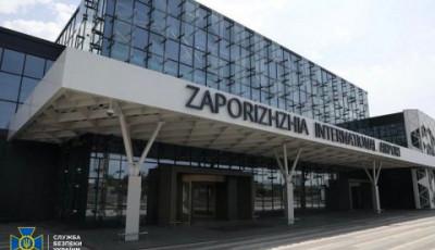 СБУ викрила махінації на 9 млн грн на ремонті аеропорту