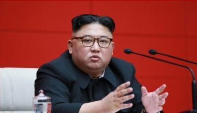 Лідер КНДР вирішив відкласти план військових дій стосовно Південної Кореї