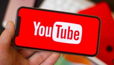 У роботі YouTube стався збій, який відчули й в Україні