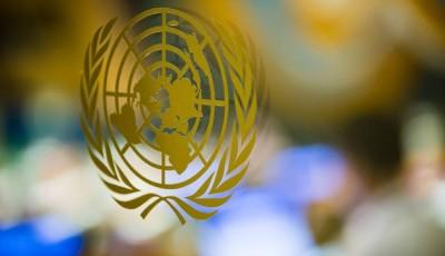 Україна підтримала ініціативу ООН щодо глобального припинення вогню