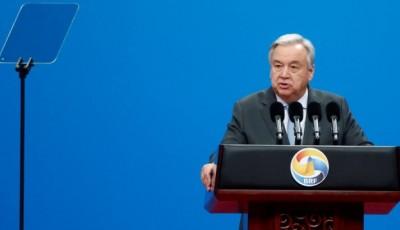 Глава ООН розкритикував відсутність міжнародної координації у боротьбі з COVID-19
