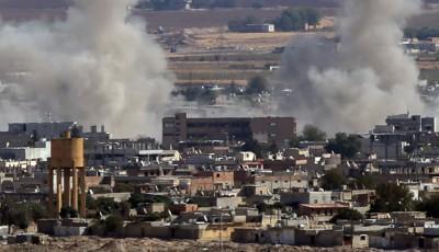 Берлін вітає транскордонну резолюцію Радбезу ООН щодо Сирії