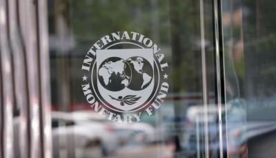 МВФ прийме рішення щодо нового траншу для України у вересні