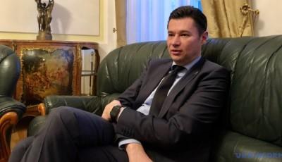 Пандемія COVID-19 не буде для ЄС тим, чим Чорнобиль став для СРСР - посол Щерба