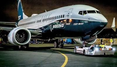 Boeing поновлює виробництво літаків 737 MАХ