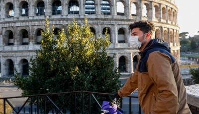 В Італії набирають 60 тисяч волонтерів для забезпечення карантину