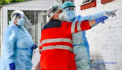 Українські науковці сказали, чого чекати від коронавірусу найближчими тижнями