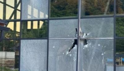 У Мукачеві обстріляли з гранатомета відпочинковий комплекс