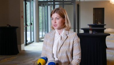 Стефанішина: У Брюсселі обговорили очікування від саміту Україна-ЄС