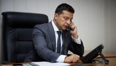 Зеленський обговорив із президентом Єгипту співпрацю в оборонній і космічній галузях