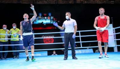 Бокс: Украина завоевала четыре олимпийские лицензии