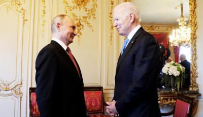 Чим важливий не вирішальний, урізаний саміт Байдена та Путіна?