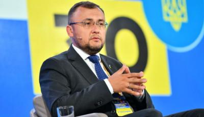 Украина имеет предпосылки для перспективы членства в ЕС - Боднар
