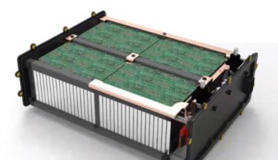У Британії створили батарею, здатну заряджатися за 90 секунд