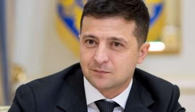 Зеленський просить Раду розглянути закон про подвійне громадянство