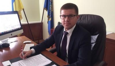 Юрій Дмитрунь: прокуратура не відвертається від людського горя