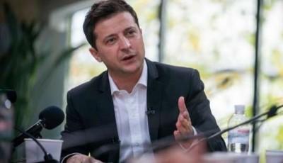 Зеленський обговорив із Трюдо спрощення візового режиму з Канадою