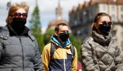 Словения первой в Европе сообщила о конце эпидемии коронавируса в стране