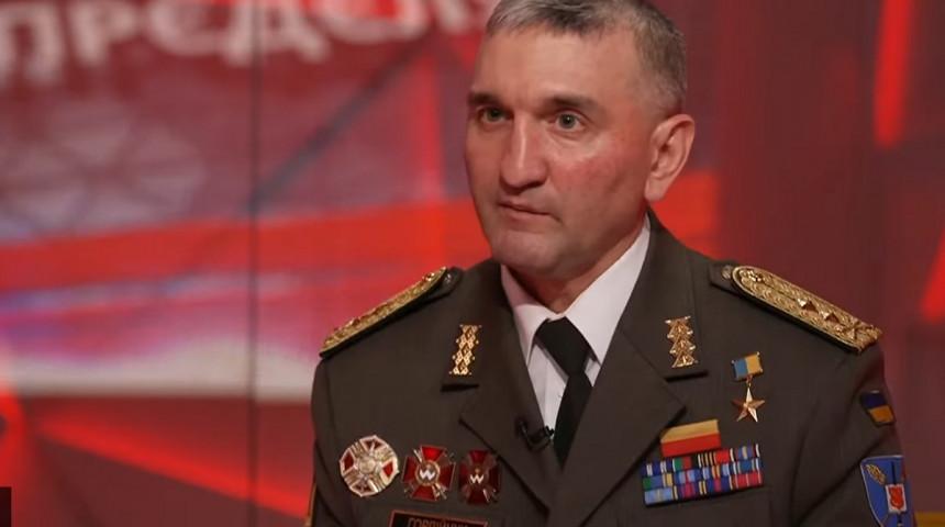 Путин не может пойти на Украину, все ответы он получил в 2014-м - генерал Игорь