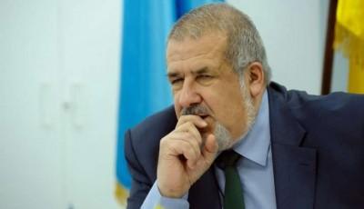 Чубаров закликав обговорити ситуацію в Криму в «нормандському форматі»