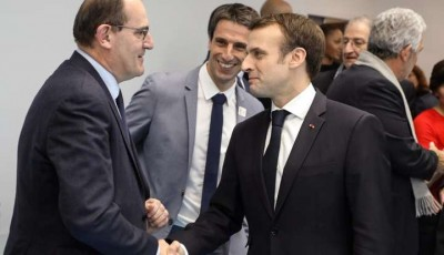 Макрон чекає від нового уряду Франції пожвавлення економіки
