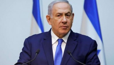 Нетаньягу: Ізраїль в центрі поновленої та дуже сильної атаки коронавірусу