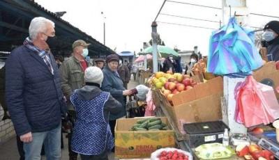 Какие рынки откроют в Киеве с 8 мая: опубликован расширенный список