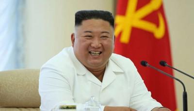 КНДР на 100% заблокувала проникнення «злоякісного вірусу» – Кім Чен Ин