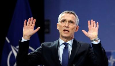 НАТО готується до довгострокових наслідків COVID-19, – Столтенберґ