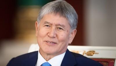 Экс-президент Киргизии Атамбаев осужден на 11 лет за коррупцию