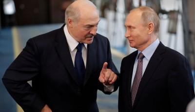 Росія в 2019 році пропонувала Білорусі віддати 95% своєї влади