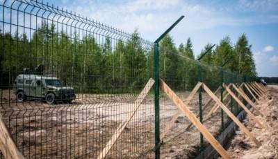 """Уряду пропонують виділити додаткові 4,5 мільярда для проекту """"Стіна"""" на кордоні з РФ"""