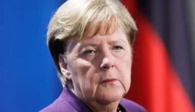 Меркель виключила послаблення обмежень у Німеччині до 19 квітня