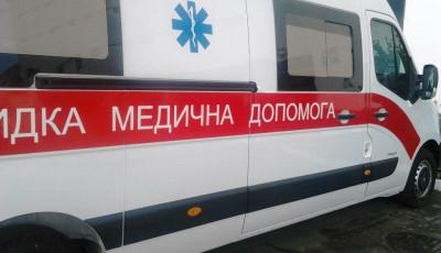 В Чернигове из маршрутки на ходу выпал мужчина