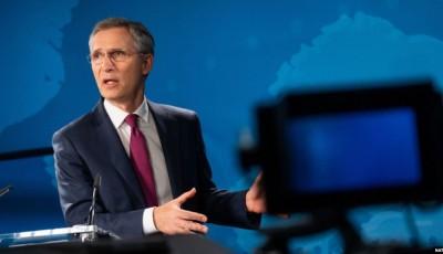 НАТО звинувачує Росію та Китай у кампанії дезінформації щодо COVID-19