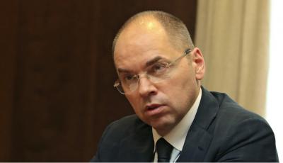 Максим Степанов: Медреформу ніхто не скасовує, потрібно три роки, щоб провести її ефективно