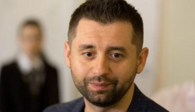 Арахамия: После прослушки Гончарука Разумков запретил приходить с телефоном