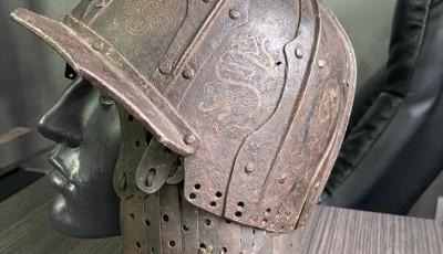 На Киевщине в ЕС пытались вывезти антиквариат I тысячелетия до н.э.