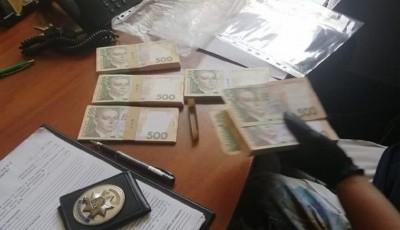 В Киеве на крупной взятке поймали топ-сотрудника университета