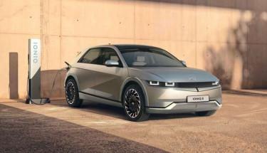 В Україні стартували продажі одного з найкращих електромобілів сучасності